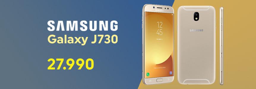 Samsung Galaxy J730